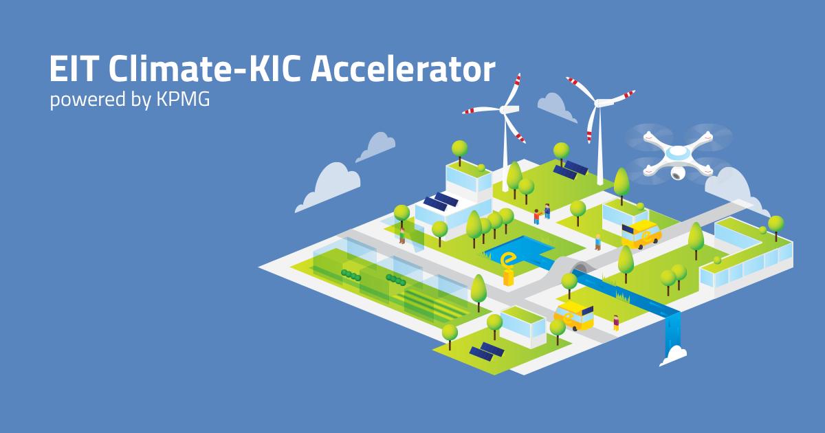 Smart City megoldásokat vár az Accelerator program