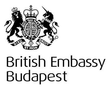 A brit nagykövet a Deákban