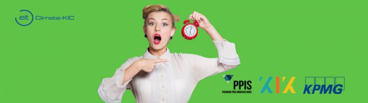 Accelerator program startup-ok részére powered by KPMG