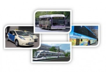 Green Fleet Technology Study for Public Transport