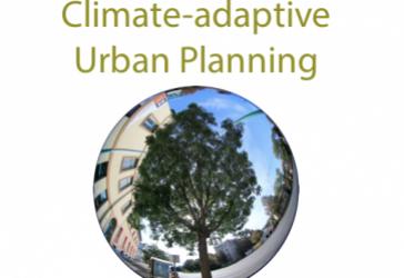KIK CliMates #5 - Klímaadaptív várostervezés