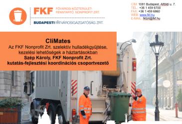 KIK CliMates#1 - FKF
