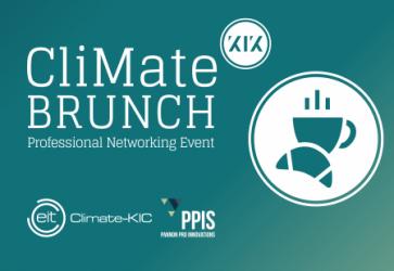 Climate Brunch - üzleti reggelik a KIK-től