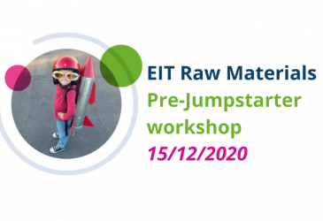 EIT Raw Materials workshop