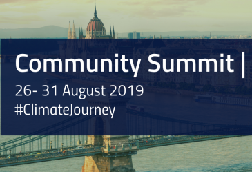Journey Community Summit 2019
