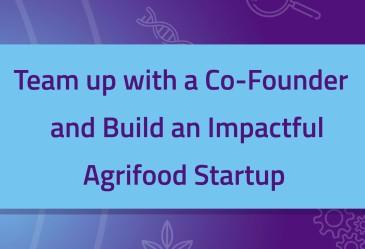 EIT Food startup programmes