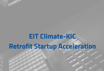Retrofit Startup Acceleration