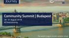 Journey Community Summit